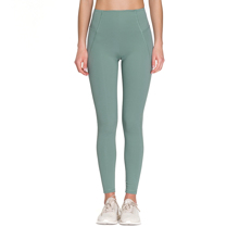 Primavera Leggings, Sage Green