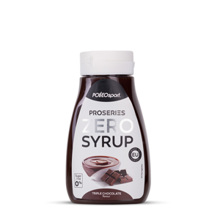 Zero Syrup, Triple Chocolate, 180 ml