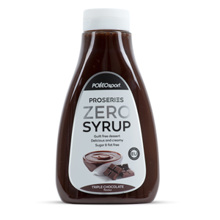 Zero Syrup, Triple Chocolate, 425 ml