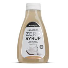Zero Syrup, Coconut, 425 ml