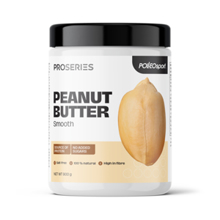 Proseries Peanut Butter, 900 g