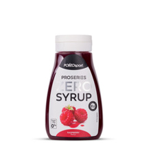Zero Syrup, Raspberry, 180 ml