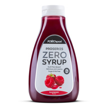 Zero Syrup, Raspberry, 425 ml