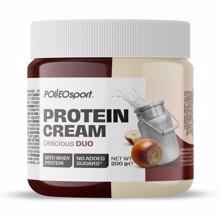 Protein Cream Delicious Duo, 200 g