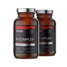 B-complex, 90 tableta, 50% na drugi kupljeni