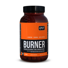 Fat Burner, QNT, 90 kapsul