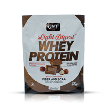 Light Digest Whey Protein, 40 g
