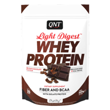 Light Digest Whey Protein, 500 g