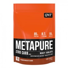 Metapure Zero Carb Whey, 480 g