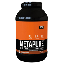 Metapure Zero Carb Whey, 908 g