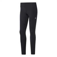 Reebok Lux Perform Women's Tights, Black