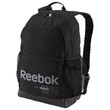 Reebok Style Active Foundation Backpack, Black