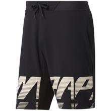 Reebok Epic Base  CrossFit Shorts, Black