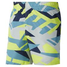 Reebok Beachwear Swim Boxers, Neon Lime