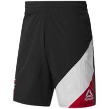 Reebok UFC FG Capsule Shorts, Black