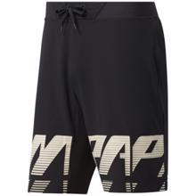 Reebok CrossFit Epic Base Legacy Shorts, Black