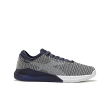 Reebok Nano 9 Women's Training Shoes, Navy/White/Silver