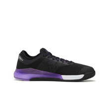 Reebok Nano 9 Women's Shoes Black/Purple/White