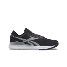 Reebok Nano 9 Training Shoes, Black/White