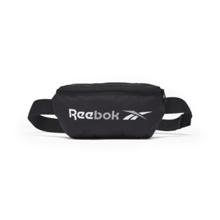 Reebok Training Essentials Waist Bag, Black