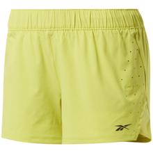 Reebok United By Fitness Epic Women's Shorts, Chartreuse