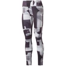 Reebok Lux Bold 2 Women's Leggings, Midnight Shadow