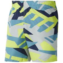 Reebok Beachwear Swim Boxer Neon Lime