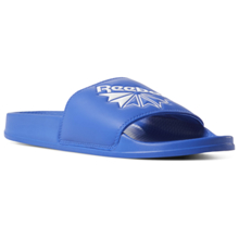 Reebok Sandals Classic Slide Crushed Cobalt