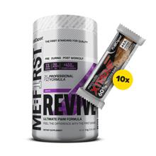 Revive, 1000 g + 10x Xtreme 60% Protein Bar, 75 g GRATIS
