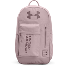 UA Halftime Backpack, Dash Pink/Hushed Pink
