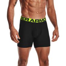 UA Tech Boxerjock 2 Pack, Black