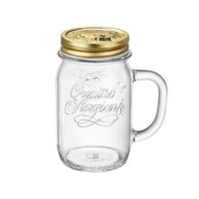Smoothie Jar