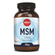 MSM u prahu, 150 g