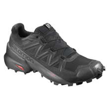 Salomon SpeedCross 5 GTX, Black/Phantom