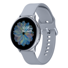 Samsung Galaxy Watch Active 2, 44 mm, Cloud Silver
