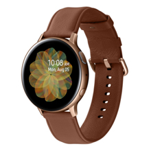 Samsung Galaxy Watch Active 2, 44 mm, Gold Brown