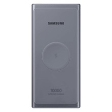 Samsung Wireless Battery Pack, 10000mAh, Grey