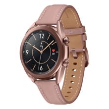 Samsung Galaxy Watch 3, 41 mm, BT, Mystic Bronze