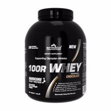 100R Whey, 900 g