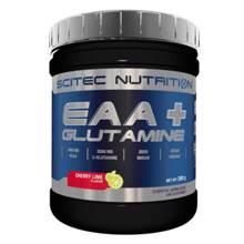 EAA + Glutamine, 300 g