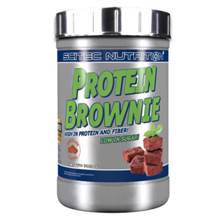 Protein Brownie mix, 750 g