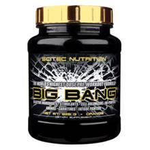 Big Bang, 825 g
