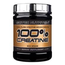 Scitec Creatine Monohydrate 100%, 500 g
