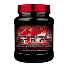 Hot Blood 3.0, 820 g