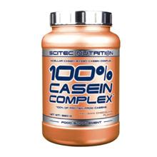 Scitec Casein Complex 100%, 920 g