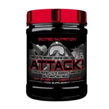 Attack 2.0, 320 g