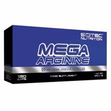 Mega Arginine, 120 kapsula