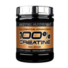 Scitec Creatine Monohydrate 100%, 300 g