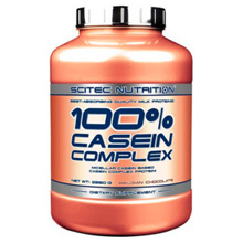 100% Casein Complex, 2350 g