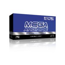 Scitec Mega Arginin, 120 kapsul